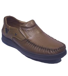 Picture of  Men's Leather Casual MCS- 77741
