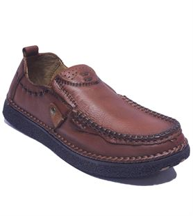 Picture of  Men's Leather Casual MCS- 77735