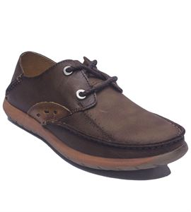Picture of  Men's Leather Casual MCS- 77733