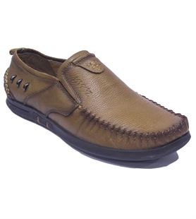 Picture of  Men's Leather Casual MCS- 77738