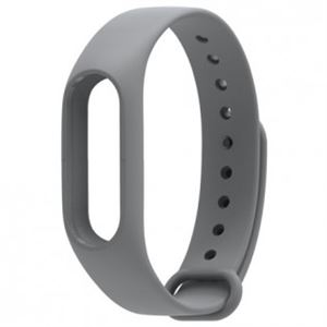 Picture of Xiaomi Mi Band 2 Strap Gray
