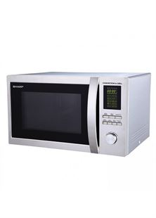 Picture of Sharp Microwave Oven-92