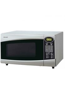 Picture of Sharp Microwave Oven-360