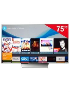 """Picture of  SONY BRAVIA 75"""" X8500D"""