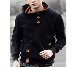 Picture of Men's Hoodies ES-908