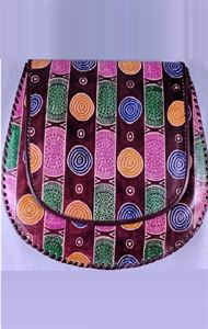 Picture of Leather Hand bag-LHB 204