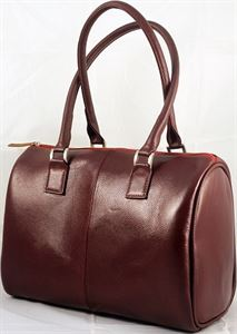 Picture of Leather Hand bag-LHB 101