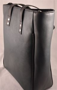 Picture of Leather Hand bag-LHB 119
