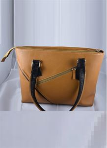 Picture of Leather Hand bag-LHB 113