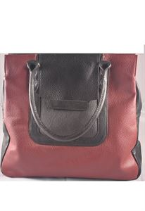 Picture of Leather Hand bag-LHB 402