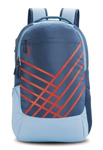 Picture of SKYBAGS Boost 01 Laptop Backpack Blue