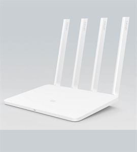 Picture of Xiaomi Router 3 White