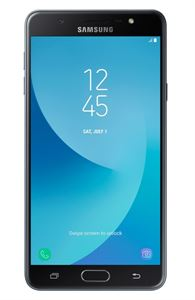Picture of Samsung Galaxy J7 Max - Black/Gold