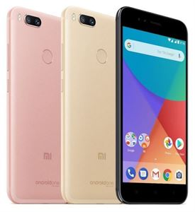 Picture of Xiaomi Mi A1 - Rose Gold/Red/Black