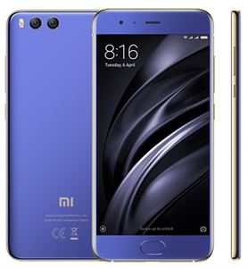 Picture of Xiaomi Mi 6 - Blue Edition