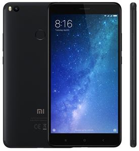 Picture of Xiaomi Mi MAX 2 - Black