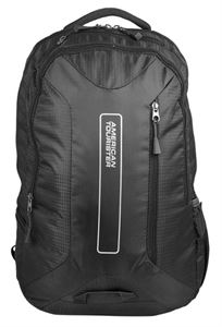 Picture of American Tourister Acro 01 37 L Laptop Backpack (Black)