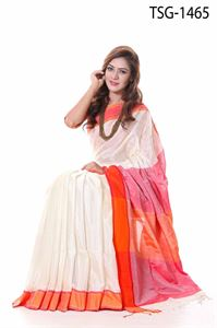 Picture of Tangail Saree TSG-1465