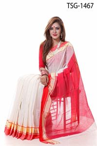 Picture of Tangail Saree TSG-1467