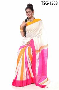 Picture of Tangail Saree - TSG-1503