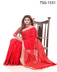 Picture of Tangail Saree - TSG-1531