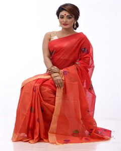 Picture of Tangail Saree TSG-2302