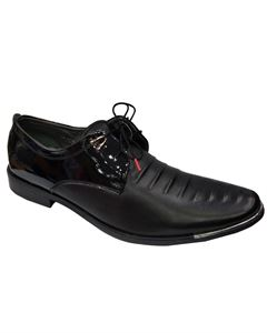 Picture of Hitz Formal Shoes -78-6958 Black