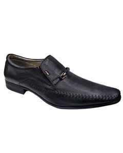 Picture of Hitz Formal Shoes - 191-2307 Black