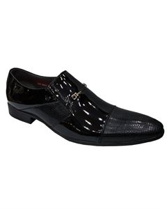 Picture of Hitz Formal Shoes-263-8411-Black