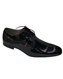 Picture of Hitz Formal Shoes-265-2207-Black
