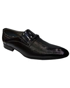 Picture of Hitz Formal Shoes -536-7208 Black