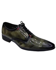 Picture of Hitz Formal Shoes - 996-5707 Black