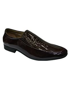 Picture of Hitz Formal Shoes-569-7904-Brown