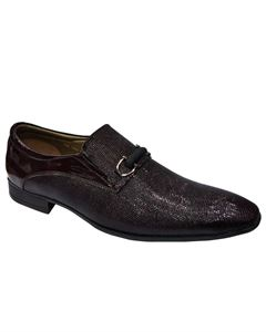Picture of Hitz Formal Shoes-180-7208-Brown