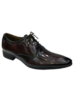 Picture of Hitz Formal Shoes - 74-5707 Brown