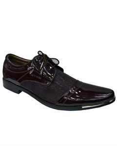 Picture of Hitz Formal Shoes-179-6965-Brown