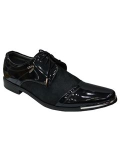 Picture of Hitz Formal Shoes-553-6965-Black