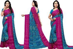 Picture of chundi silk saree n-085