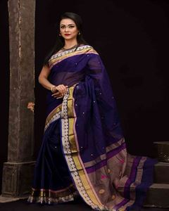 Picture of  Cotton Saree - TSG-6533