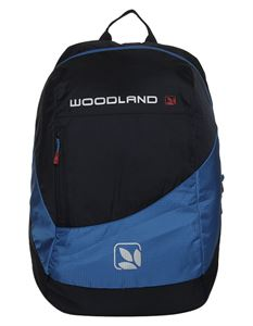 Picture of Woodland Backpack 65973 (NAVYBLUE)