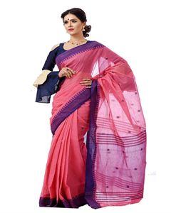 Picture of  Pure Cotton Saree -TSG-6659