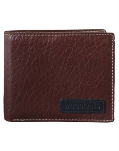 Picture of Woodland Wallet 524008 (Brown)