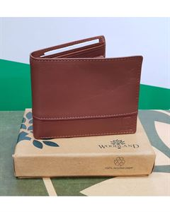 Picture of Woodland Wallet 532041 (Tan)