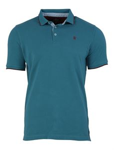 Picture of Woodland Polo MPT 114 (BAY BLUE)