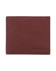 Picture of Woodland Wallet 343009 (Burgandy)