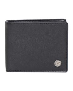 Picture of Woodland Wallet 539004 (Black)