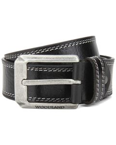 Picture of Woodland Belt 1039004 (Black)
