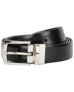 Picture of Woodland Belt 1076639 (Black/Brown)