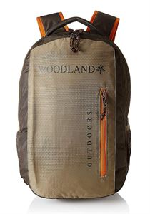 Picture of Woodland Backpack 127008 (BROWN)