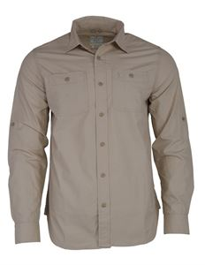 Picture of Woodland Shirt MFOS 21 (WARM SAND)